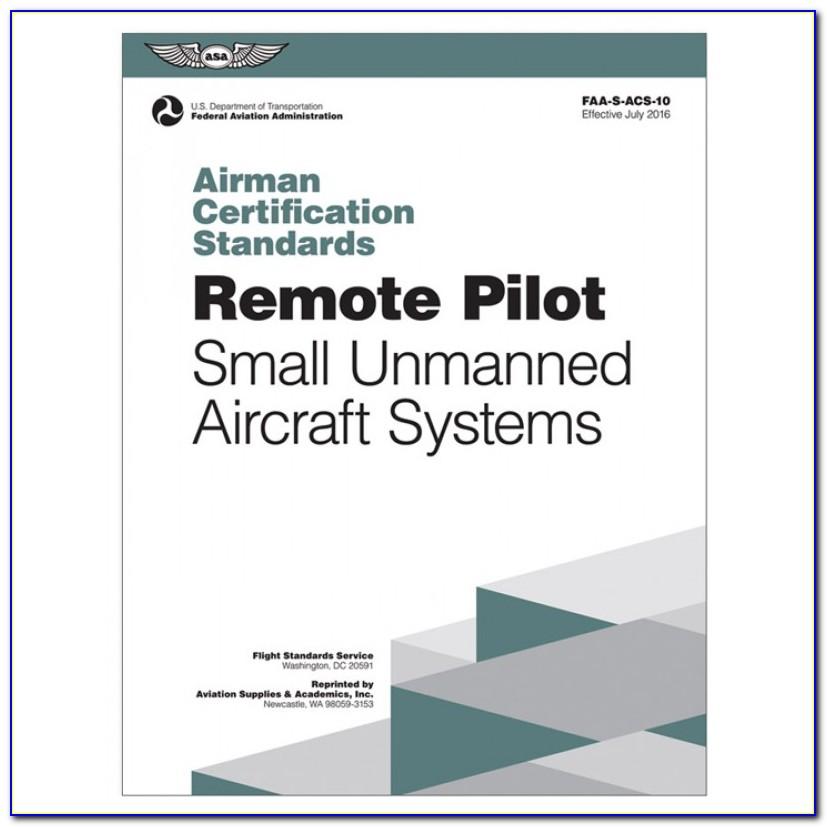 Remote Pilot Airman Certificate Cost
