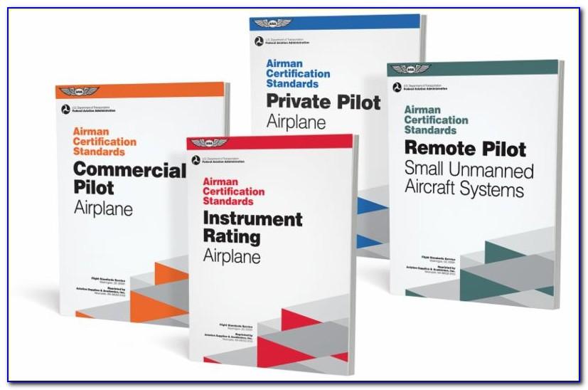 Remote Pilot Airman Certificate Practice Test