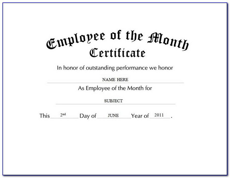 Sample Certificate Of Insurance Acord Form