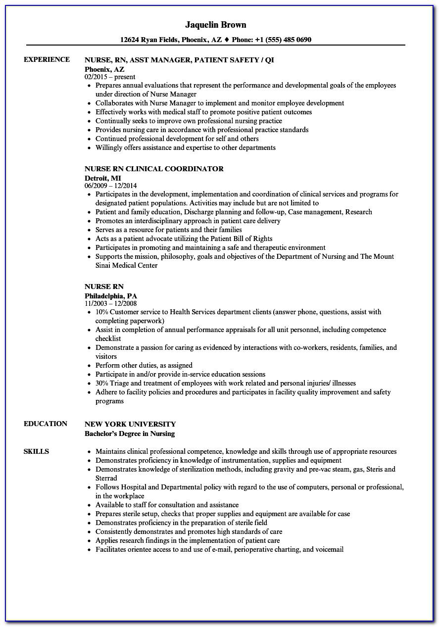 Sane Nurse Certification Colorado