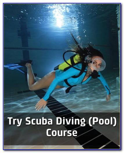 Scuba Certification Florida