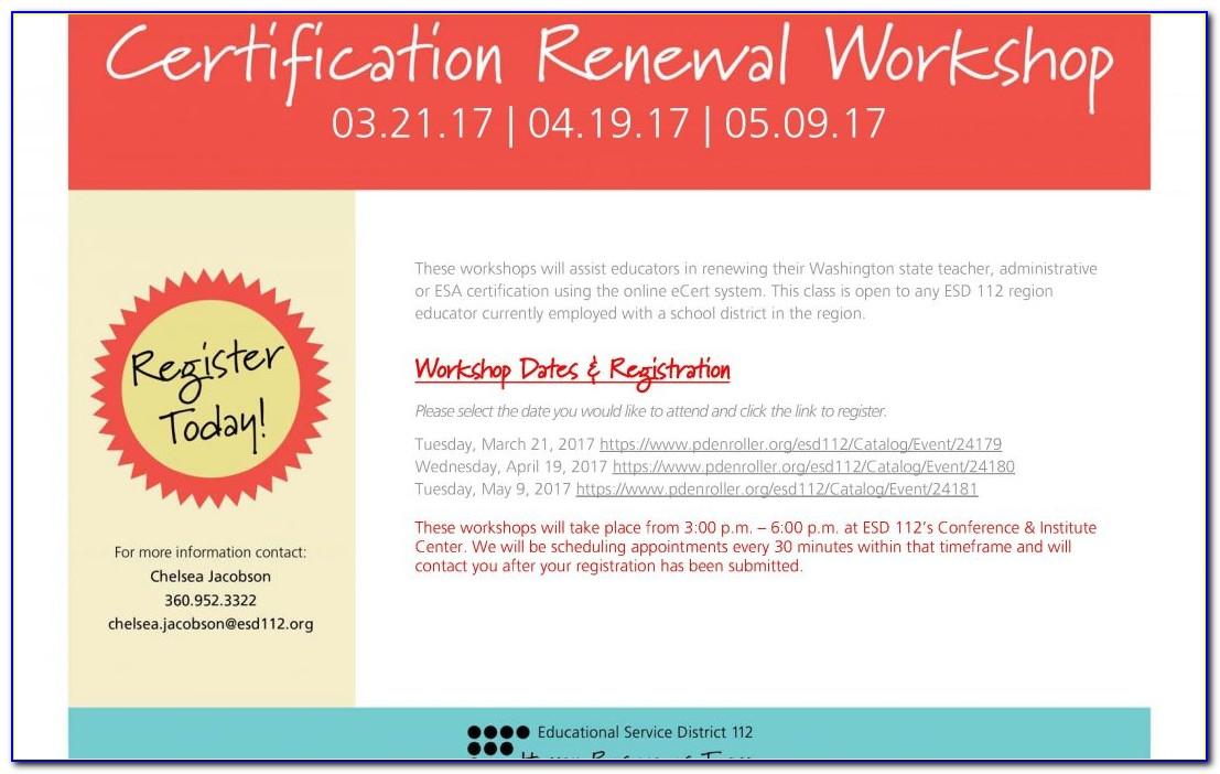 State Of Louisiana Teacher Certification Verification