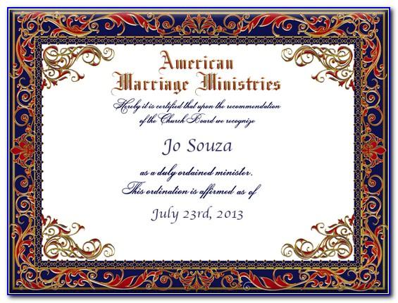 Tulare County California Birth Certificate
