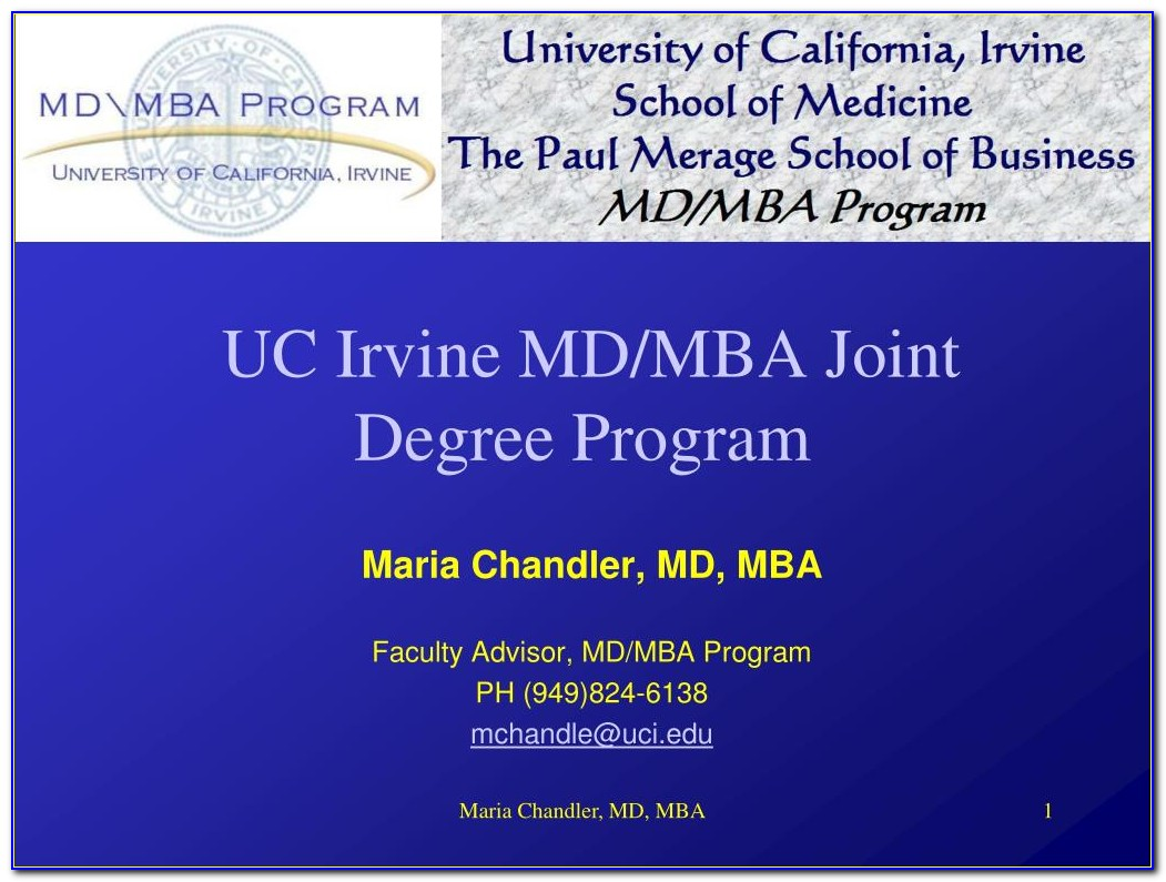 Uci Continuing Education Certificate Programs