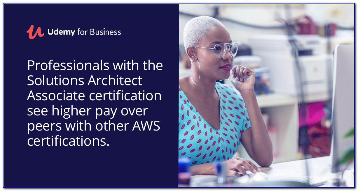 Udemy Aws Certification Review