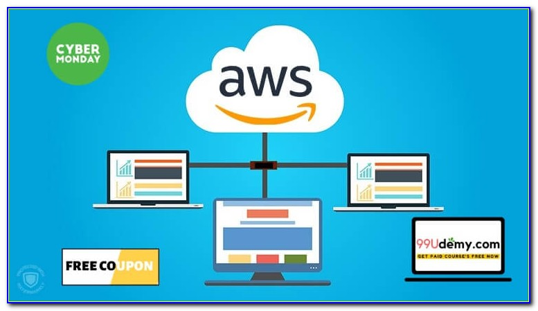 Udemy Aws Certified Cloud Practitioner