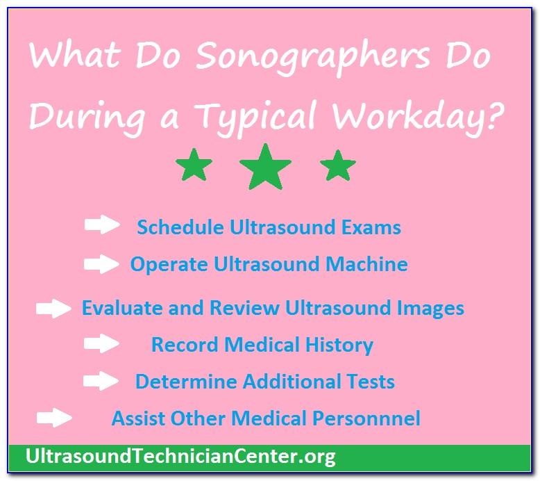 Ultrasound Technician Certification Programs Florida