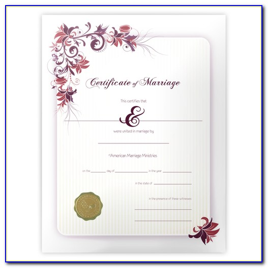 Wedding Officiant License Cost